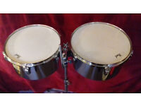 Pearl Timbales