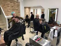Experienced Hairdresser boutique Aveda salon