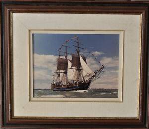 HMS Bounty - Norman Piluke