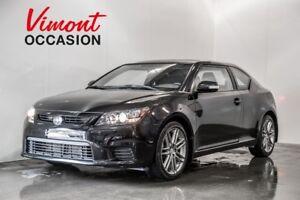 2013 Scion tC MANUELLE MAGS TOIT VERY NICE SPORTS CAR