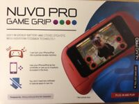 Nuvo Pro Game gripper