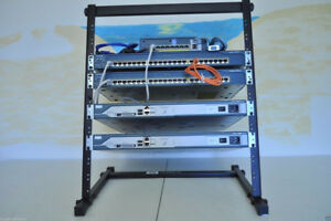 Cisco CCNA & CCNP Security home lab kit with ASA5505 Firewall