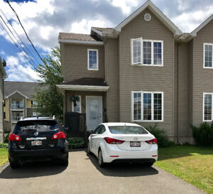 One of a kind Semi-Detached in the heart of Dieppe