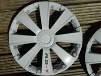 Wheel trims 15 inch