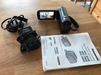 Panasonic hdc-sd80 camcorder