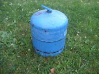 Campingaz 907 Bottle FULL Cylinder 2.75 kg Butane Camping Gas