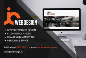 Freelance Web Designer   Modern, Effective & Affordable   Web Developer   Logo Design   SEO & PPC