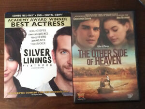 Silver Linings Playbook and The Other Side of Heaven