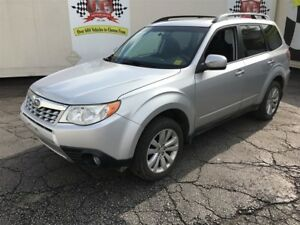 2011 Subaru Forester X Limited, Automatic, Sunroof, AWD