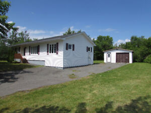 COTTAGE COUNTRY.....190 SALMONIER LINE..HOLYROOD, PRIVACY GALORE