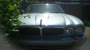 1998 Jaguar Other Other