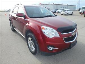 2010 Chevrolet Equinox 1LT AWD! Clean Title! Safetied!