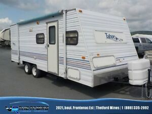 1998 Thor TAHOE 22CB BLANCHE
