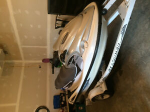 2001 Waverunner XLT1200-Awesome condition
