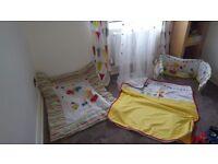 Mothercare Nursery Set
