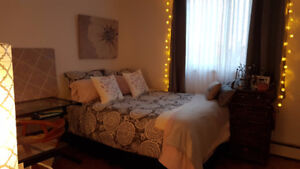 Beautiful condo - looking for young, professional roommate