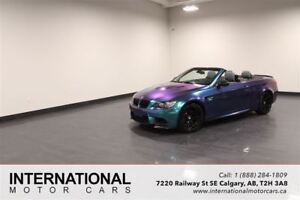 2010 BMW M3 CABRIOLET! BLOWOUT PRICING!