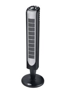 """Two free fans, including Bionaire 36"""""""