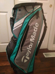 Brand New TaylorMade Golf Cart Bag - REDUCED!!