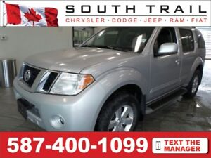 2009 Nissan Pathfinder MONTH END SALE! CALL TAYLOR