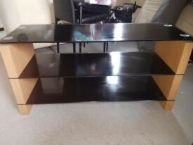 Tv stand for sale selling due to moving house