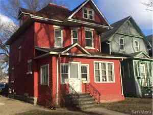 Larger 2 bedroom plus house for rent-available immediately
