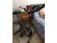 smart exercise bike