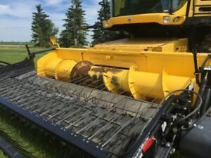 New Holland CR9070 ** PRICE REDUCED**