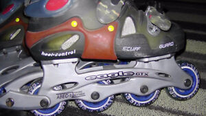 Youth In-line Skates