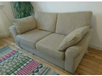 NEXT sofa, two seater