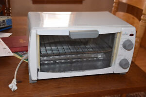 Rival Toaster Oven For Sale