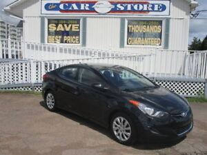 2013 Hyundai Elantra GL HTD SEATS BLUETOOTH VOICE COMMAND