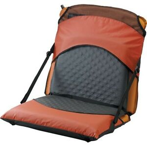 Two Thermarest chairs