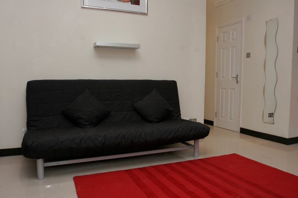 studio flat for long let 7