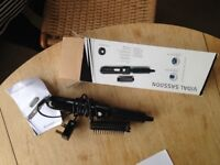 Vidal Sassoon Hot Air Styler / Hair Curler
