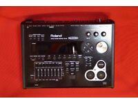 Roland TD-30 Drum Sound Module £1175