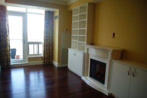 DOWNTOWN CONDO Avail for IMMEDIATE OCCUPANCY