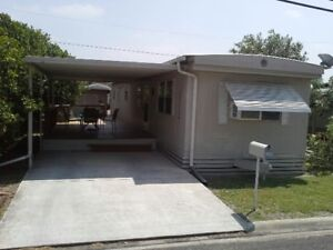 Trailer rental in Weslaco