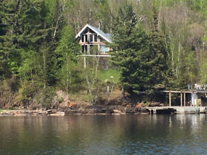 Island Property in Clearwater Bay Area Re/Max First ChoiceKenora