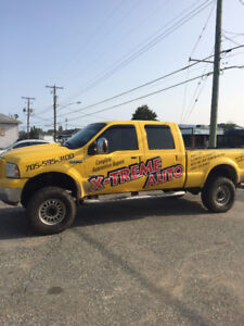 2006 Ford F-250 Pickup Truck  $8500 or b.o. reduced to $7500