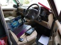 Mobile ECU Remapping