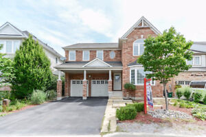Beautifully Updated 4+2 Bdrm Home For Rent in Alliston