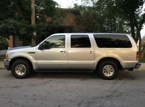 2000 Ford Excursion Other