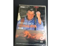 Michael Palin Himalaya BBC DVD