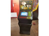Poker Machine Hire, for one off events, festivals, parties anything!