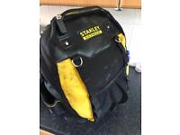 Stanley fat max hold-all backpack