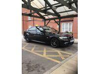 BMW 3-Series m sport 59 plate lci facelift 12 months mot