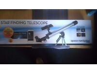 Telescope see photos for further details