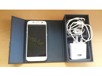 Samsung Galaxy S7 White 32GB UNLOCKED