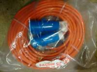 Hook up cable